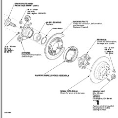 2001 Honda Crv Parts Diagram Saturn Sl2 Stereo Wiring Pilot Blower Motor Replacement Imageresizertool Com