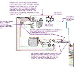 1978 Jeep Cj5 Wiring Diagram Cat6 Connector Starting Problems I Have Replaced The