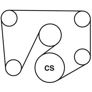 99 Audi A6 Serpentine Belt: My Serpentine Belt Flew Off My