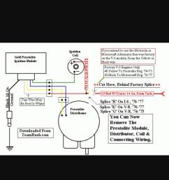 prestolite electronic ignition wiring diagram wiring diagram prestolite electronic ignition wiring diagram [ 750 x 1334 Pixel ]