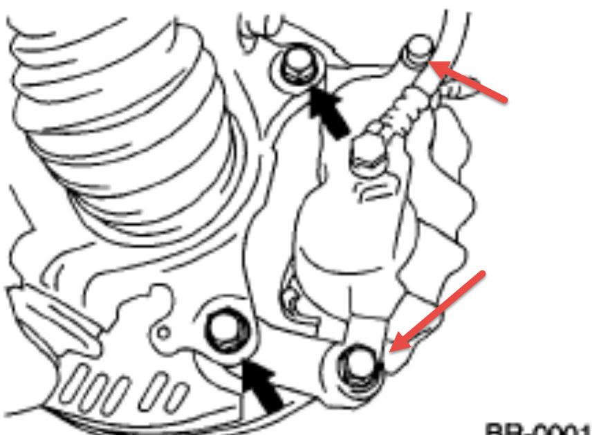 2008 Subaru Impreza Replacement Problems: So, My Boyfriend