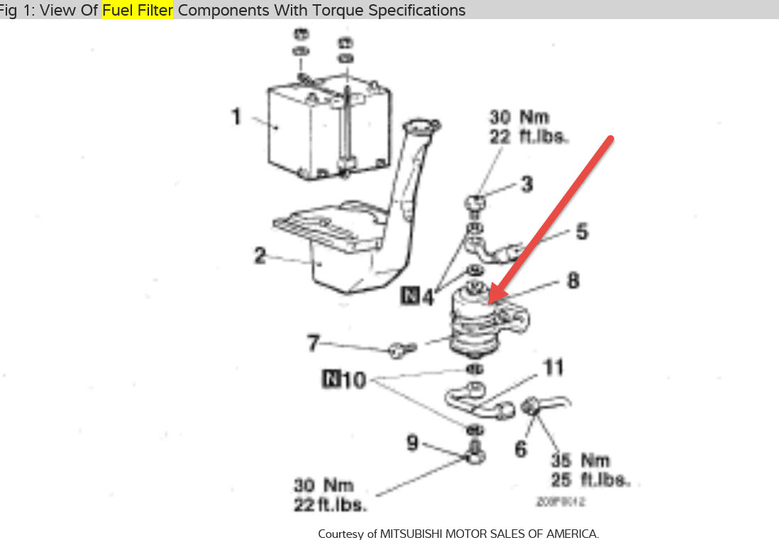 Fuel Filter: Can You Post a Video on How to Replace Fuel