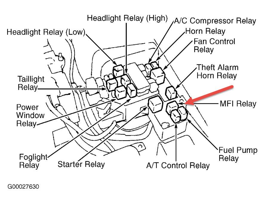 Trouble Code for Camshaft Position Sensor After Its