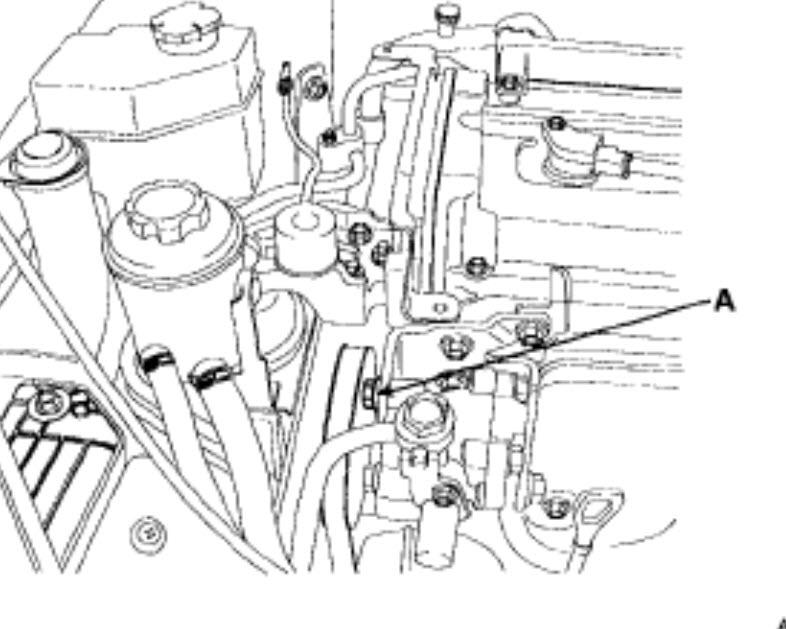 2006 Kia Spectra Power Steering Belt ~ Best KIA