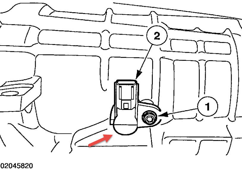 Transmission Problem P0715: Can You Tell Me Where Is the