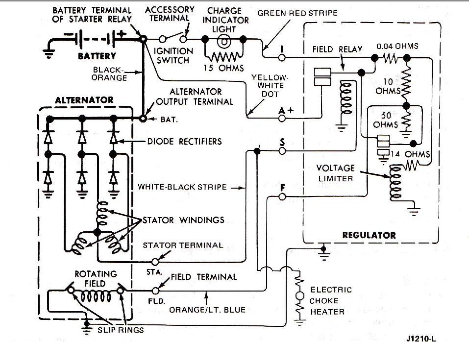 centech wiring