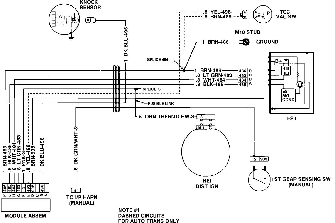 Chevy Tracker Radio Wiring Diagram Burner Motor Schematic