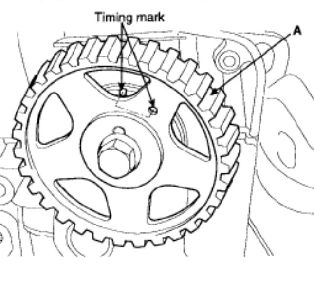 Timing Belt Timing Marks: What Degree Should the Timing