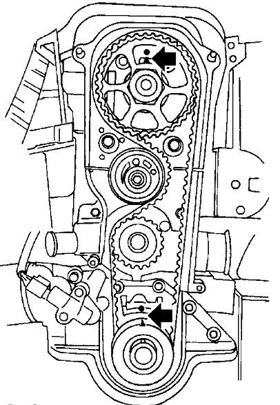 Won't Start: 2000 Ford Focus ZTS 86k *Please Help :..., Page 2