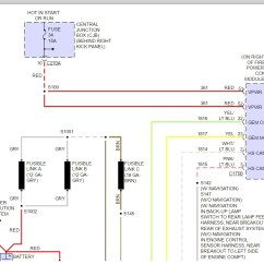 2003 Ford F150 Alternator Wiring Diagram 97 Jeep Wrangler F350 Charging System Library