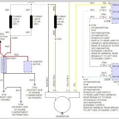Ford Charging System Wiring Diagram Whirlpool Refrigerator Ice Maker Check Light Somebody Else Asked This