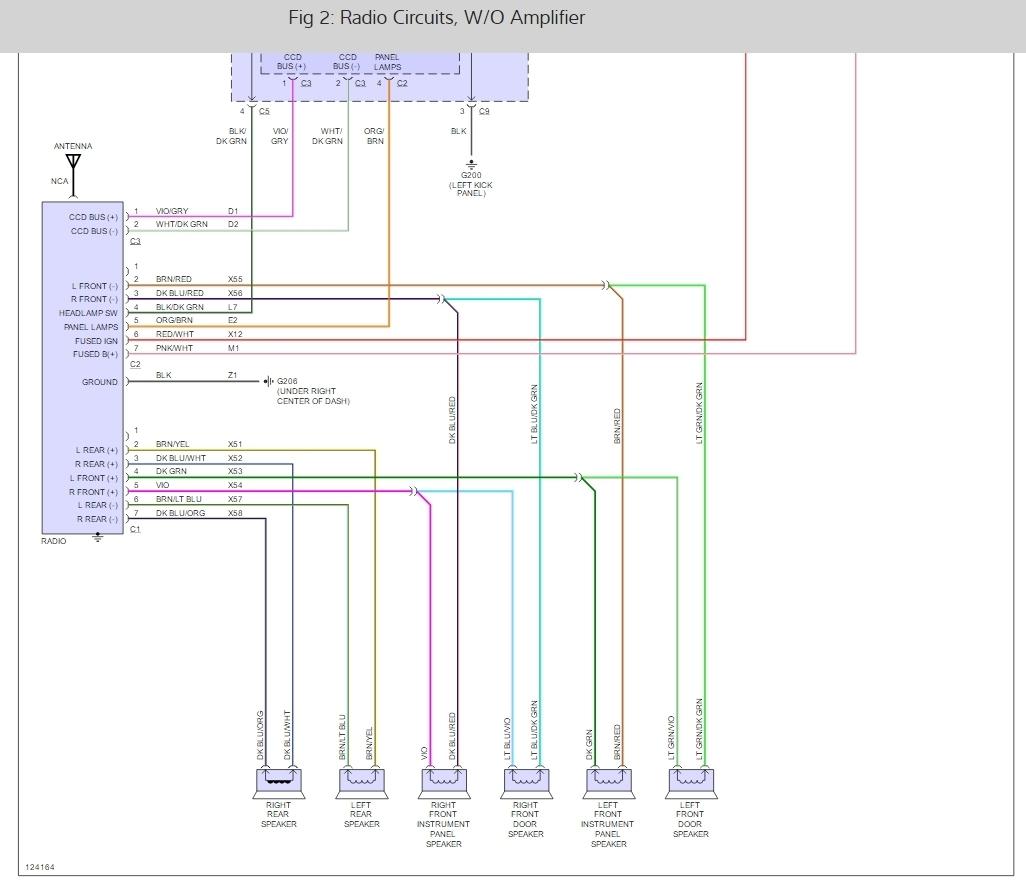 2002 chrysler sebring power window wiring diagram