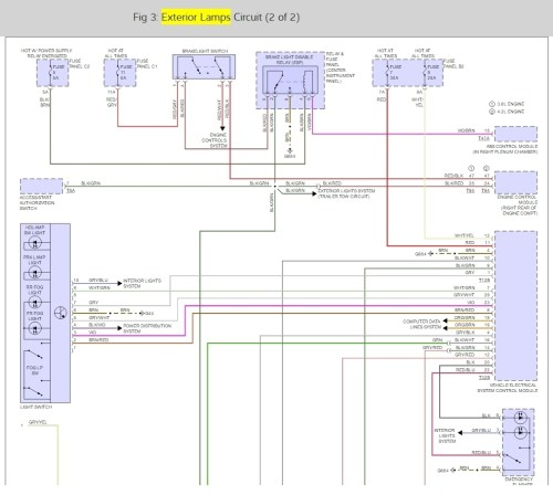 small resolution of 2007 audi q7 fuse diagram wiring diagram third level 1998 passat fuse box 2007 audi q7 fuse diagram