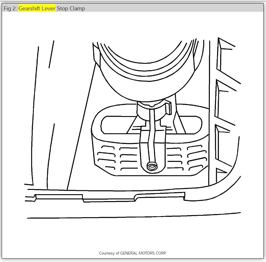 2005 Holden Barina Gear Stick Knob: Hi There, My Gear