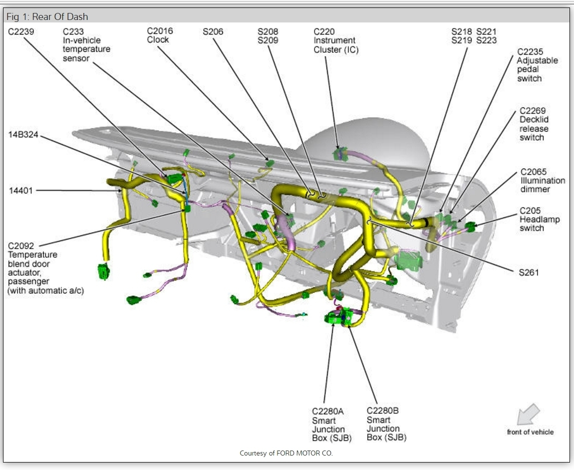 hight resolution of wiring diagram 2008 ford taurus x schema diagram database 2008 ford taurus wiring diagram