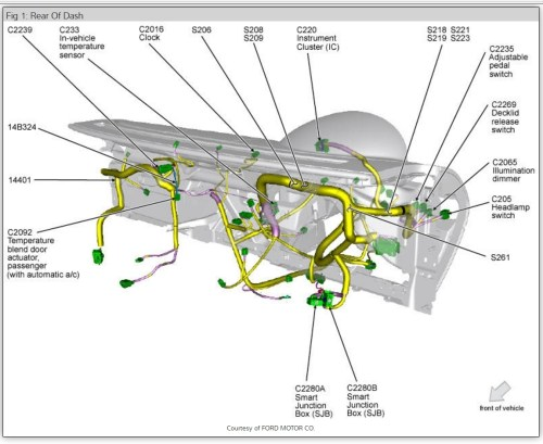 small resolution of wiring diagram 2008 ford taurus x schema diagram database 2008 ford taurus wiring diagram