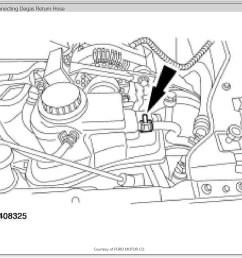 2005 mercury sable engine diagram wiring diagram pmz2002 mercury sable radiator how to remove radiator 2002 [ 1114 x 938 Pixel ]