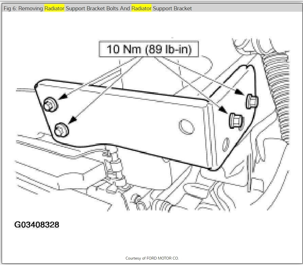 Service manual [1989 Ford Taurus Transmission Diagram For