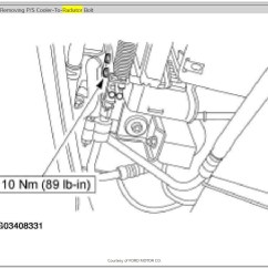 2005 Ford Taurus Ignition Wiring Diagram Car Equalizer Mercury Sable Diagrams Manual Original