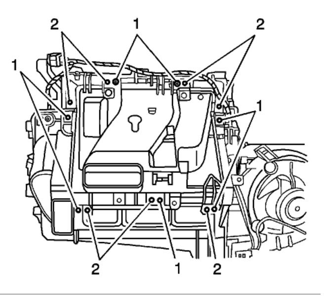 2004 chevy impala engine diagram