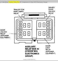 2004 mercury mountaineer diagram free wiring diagram for you u20222004 mercury mountaineer fuse box diagram [ 946 x 932 Pixel ]