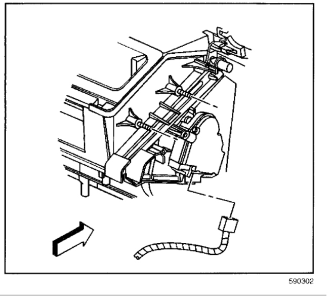 Service manual [How To Fix 2002 Oldsmobile Alero Heater