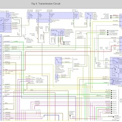 Toyota Truck Wiring Diagrams T568a Diagram For 1993 Paseo