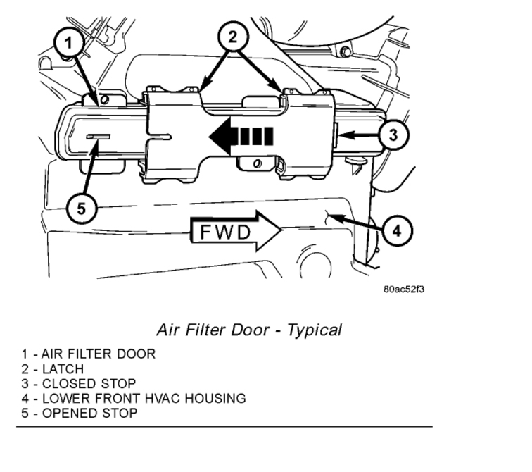 2005 Buick Rendezvous Starting Wiring Diagram