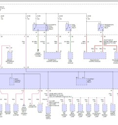 fuse box diagram electrical problem 6 cyl two wheel drive  [ 1062 x 896 Pixel ]