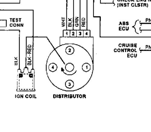 Firing Order: Need a Diagram for Firing Order.