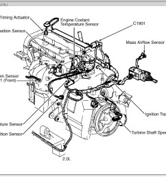 diagram of ford taurus engine html imageresizertool com 1999 ford 4 6 engine diagram 5 4 triton engine [ 1298 x 918 Pixel ]