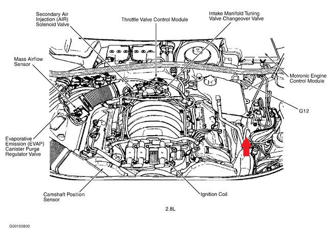 Vw Pat Fuel Pump Wiring Diagram VW Flasher Relay Wiring