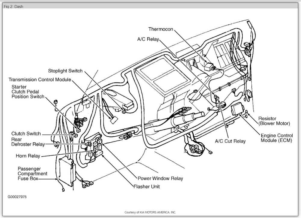 medium resolution of 2001 kia sportage wheel diagram wiring schematic