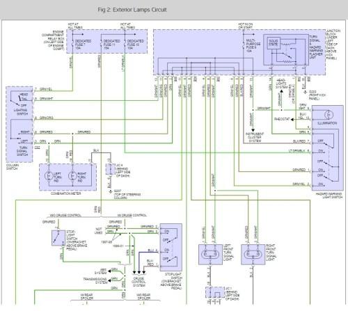 small resolution of mitsubishi tail light wiring wiring diagram list 2003 mitsubishi lancer tail light wiring diagram