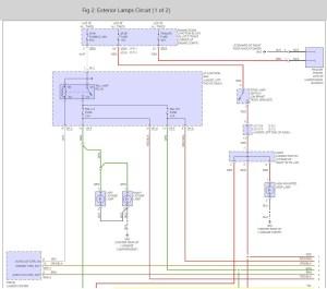 02 Kia Sportage Running Lights Fuse Diagram   Wiring Library