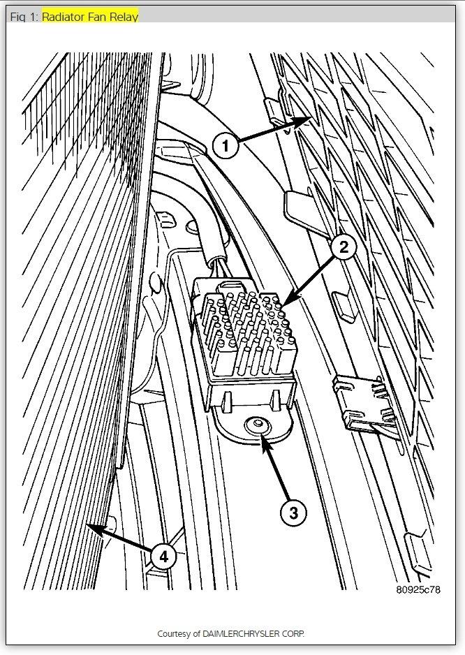 Fan Control Wiring Diagram