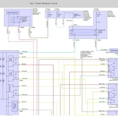 2004 Ford Explorer Wiring Diagram Well Pump Not Priming Power Window 46