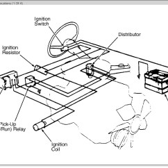 1999 Dodge Ram Ignition Switch Wiring Diagram For Telecaster 1989 D150 1986 Van