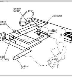 spark plug wiring diagram 1985 dodge ram pick up [ 1240 x 916 Pixel ]