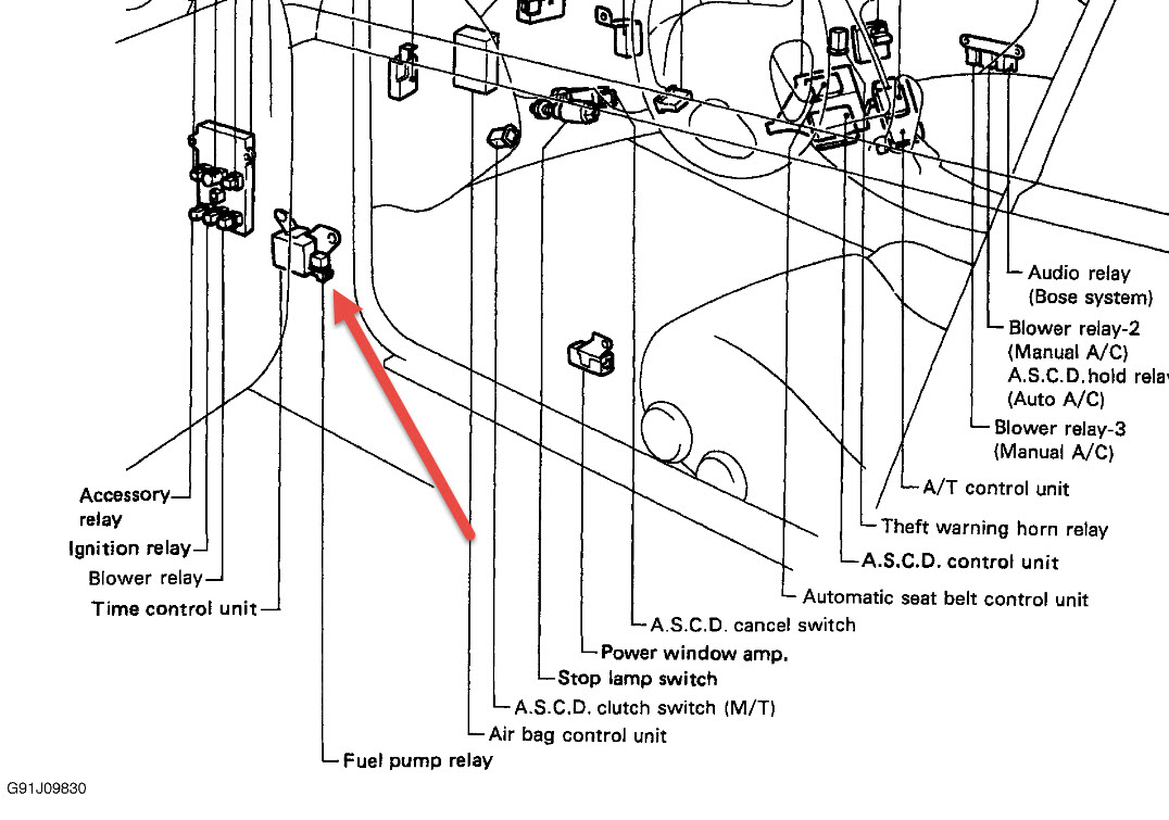 Clarion Radio Wiring Diagram : 28 Wiring Diagram Images