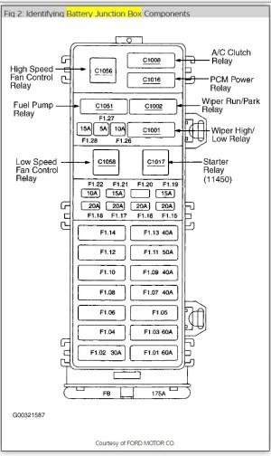 Radio Fuse and Fuse Box Location Please?