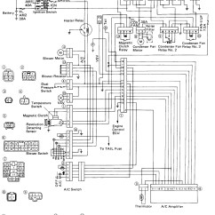 Ac Compressor Wiring Diagram 1977 Harley Davidson Sportster Clutch Relay Location I Have Searched For
