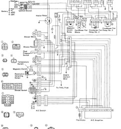 toyota 5le wiring diagram wiring diagram name hilux air conditioning wiring diagram [ 1024 x 1412 Pixel ]