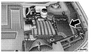 Fuse Panel Diagrams: My Car Wont Start and I Changed a