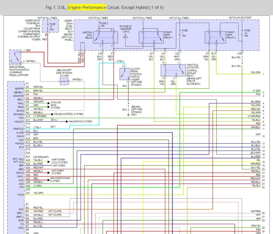 2003 honda accord wiring diagram 70 volt speaker ecm relay location i need to know where the is thumb