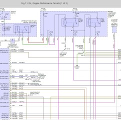 Ford Duraspark 2 Wiring Diagram Sony Xplod Cd Player Connectors