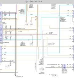 door lock relay location electrical problem v8 four wheel drive door lock relay wiring diagram chevy saburban [ 1066 x 928 Pixel ]