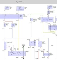 ac relay wiring diagram 23 wiring diagram images 2003 4runner stereo wiring diagram [ 1068 x 938 Pixel ]