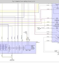 low beam high beam lights electrical problem v8 automatic 128 bmw e66 headlight wiring diagram [ 1066 x 918 Pixel ]