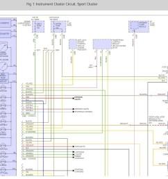 ford bantam bakkie instrument panel wiring diagram thumb [ 952 x 854 Pixel ]